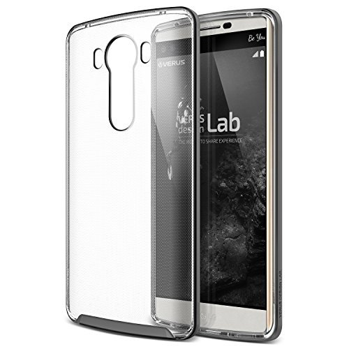 Ringke Fusion Crystal Clear Bumper For LG V10