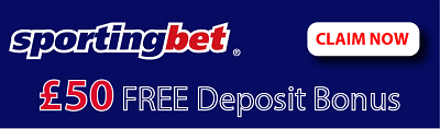 Sportingbet bonus offer