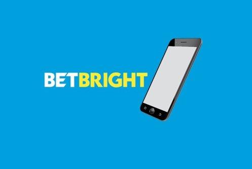 Download BetBright app