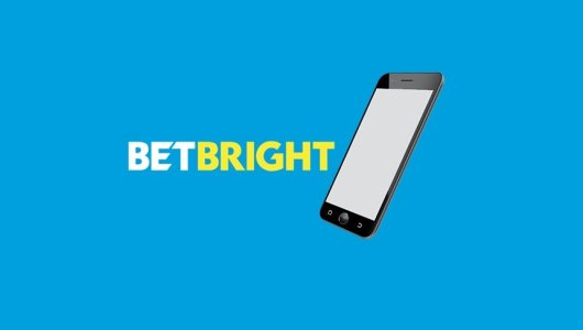 Download BetBright app