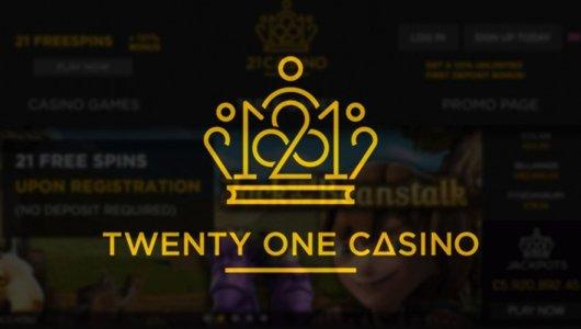 21 casino app review