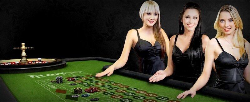 New live dealer games