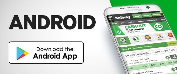 Review - Betway mobile