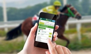 Paddy Power app in Google Play