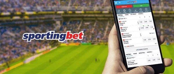 Sportingbet mobile review