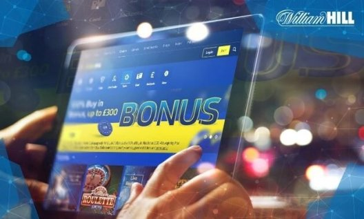 Guide to William Hill Vegas