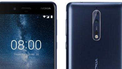 Photo of Nokia 8: Das erste Bild zum Android-Flaggschiff ist da
