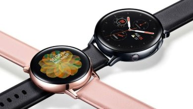Photo of Samsung Galaxy Watch Active 2 im Test