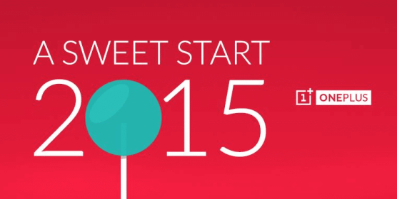 Official Android 5.0 Lollipop Alpha ROM on OnePlus One