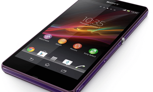 Update Sony Xperia Z with Stock Android 5.0.2 Lollipop Build 10.6.A.0.454 2