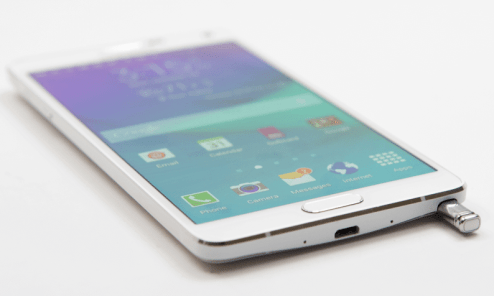Root Galaxy Note 4 (Sprint ) on VPU4COG5 Android 5.1.1 Lollipop 2