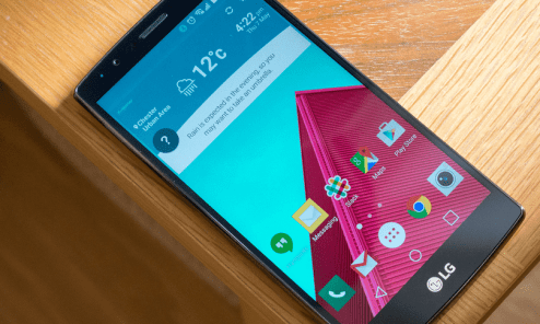 Update LG G4 H815 to Android 6.0 Marshmallow Build 20A Flashable Stock ROM with TWRP 3
