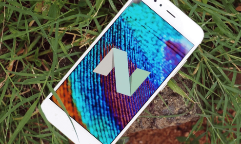 Update Xiaomi Mi A1 To N2G47H.7.9.21 Android 7.1 Nougat Official Firmware 3