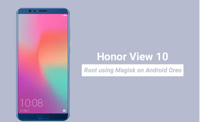 root Honor View 10