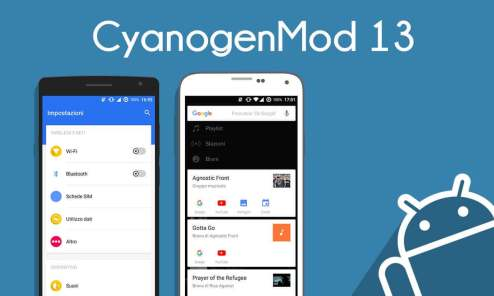 Update Xperia Z5 Compact to Android 6.0.1 Marshmallow with CyanogenMod 13 ROM 2