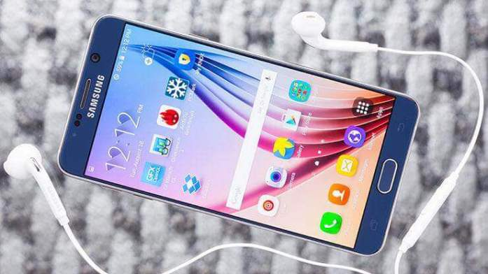 Install N920GUBS5CRHC Android 7.0 Nougat Firmware on Galaxy Note 5