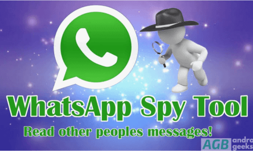 Download The Whatsapp Sniffer app