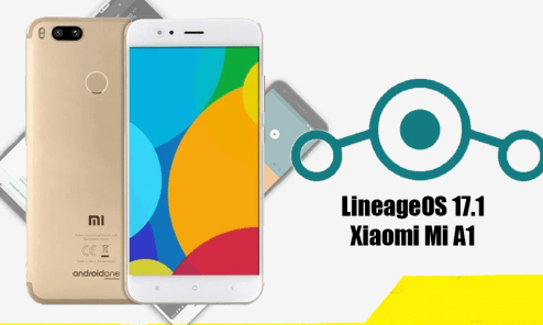 Lineage OS 17.1 Android 10 for Xiaomi Mi