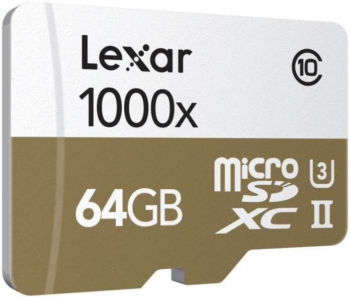 These are the best microSD cards to look for on Black Friday