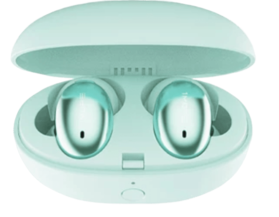1MORE Stylish earbuds in Teal