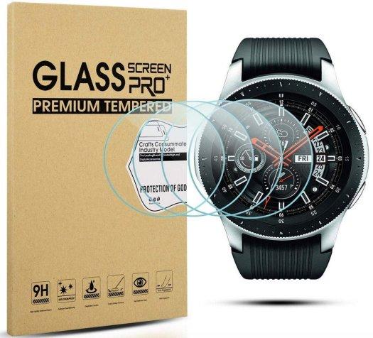 Diruite Galaxy Watch screen protector