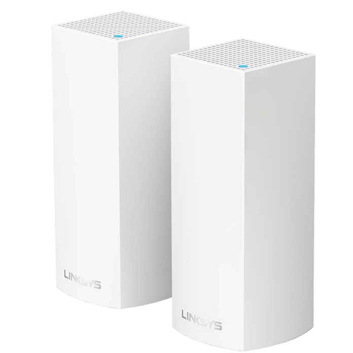 Is tri-band enough for Velop to top Nest Wifi?