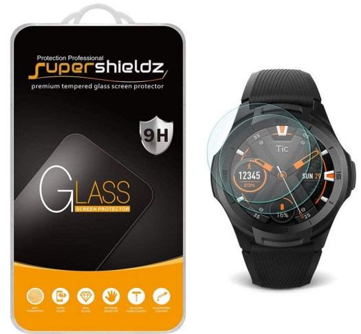 Best Screen Protectors for TicWatch S2 in 2020 12