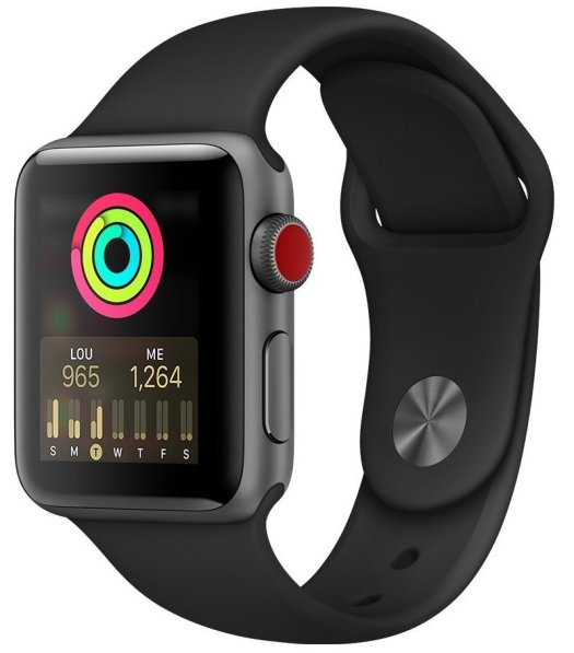 Fitbit Versa 2 vs. Apple Watch Series 3: Which should I buy? 4