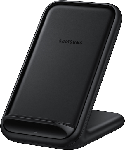 Samsung 15w Charger Stand Render