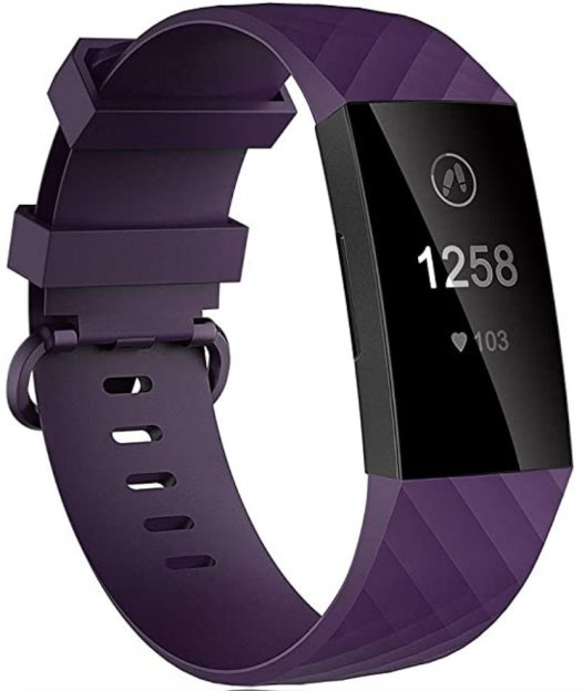 Best Fitbit Charge 4 Bands 2020 13