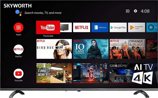 Best Android TVs in 2020 7