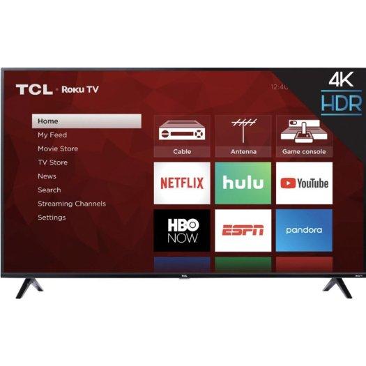 Best Memorial Day TV Deals: Samsung, LG, TCL, & more 18