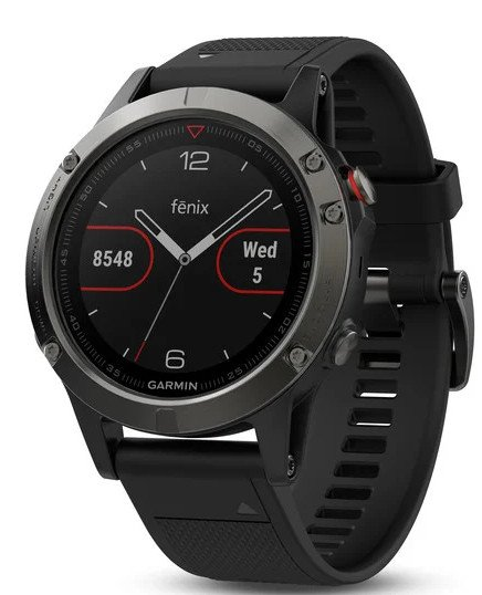 Garmin fēnix 6 vs. fēnix 5: What's the difference and which should you buy? 4