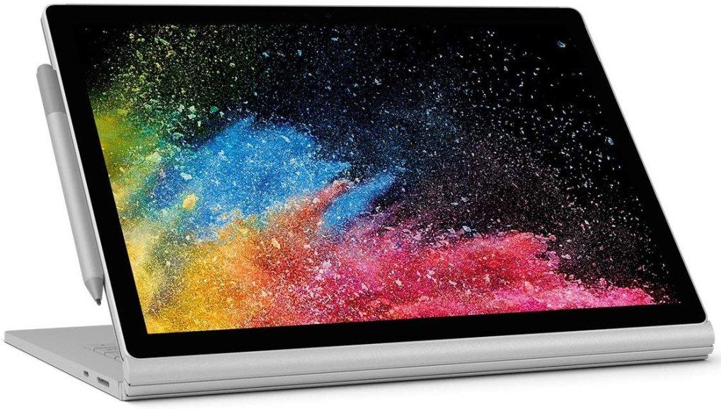 Microsoft Surface Book 3pkc