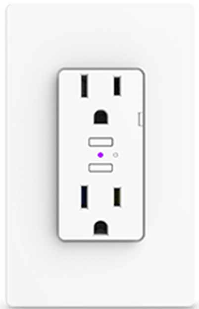 Idevices Wall Outlet Official Render