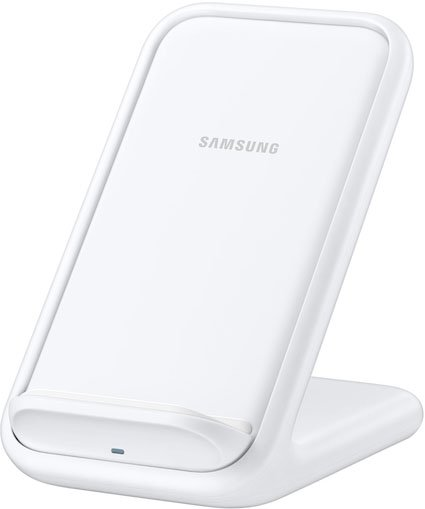 Samsung 15W Fast Charging Stand Render