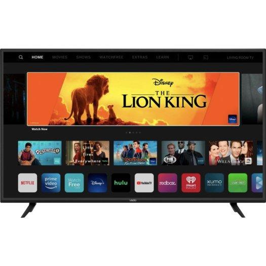 Vizio 50 Inch 4k Smart Tv V Series