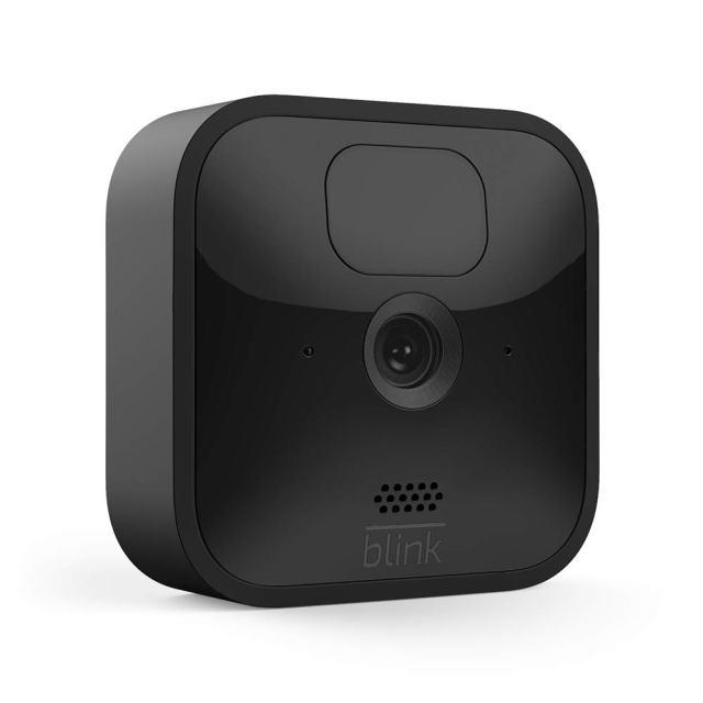 Blink Outdoor Camera Render
