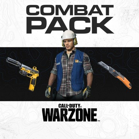 Call Of Duty Warzone Ps Plus