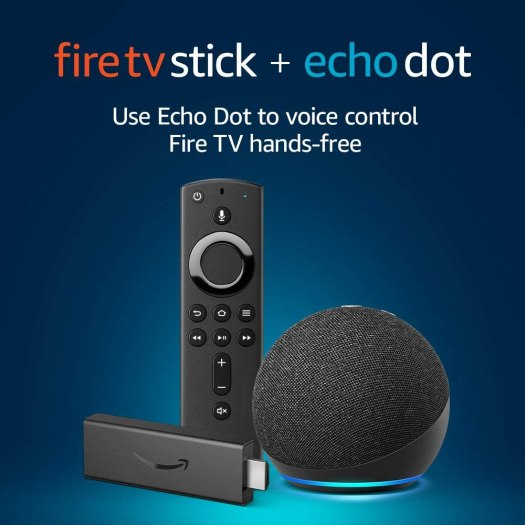 Best Prime Day Fire TV Deals 2020: Discounts on Stick, Cube, and Fire TV Editions 15