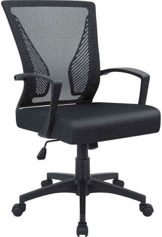 Best Ergonomic Office Chair 2020 18