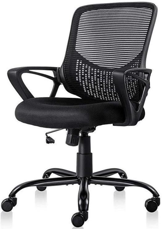 Best Ergonomic Office Chair 2020 10