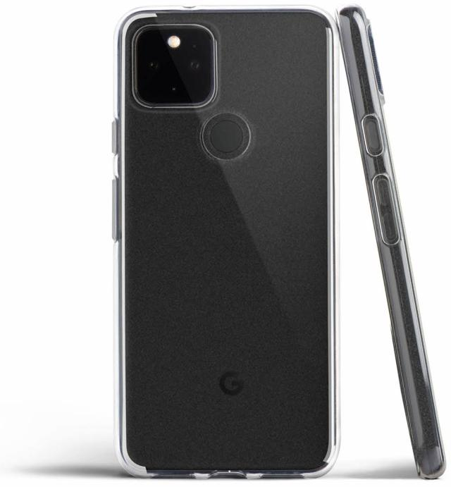 Totallee Super Thin Pixel 5 Case
