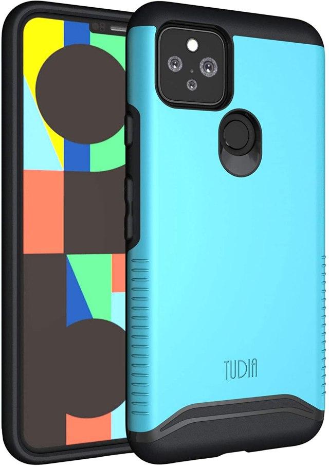 Tudia Dualshield Merge Series Pixel 5 Case