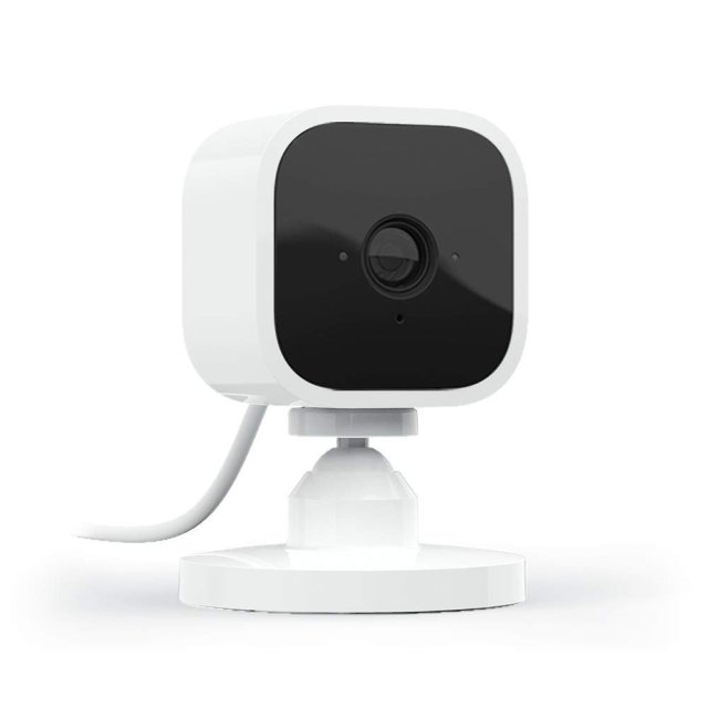 Blink Mini Smart Camera