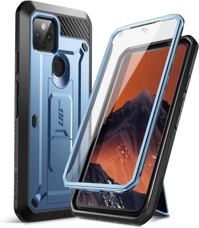 Supcase UB Pro Pixel 5 Case