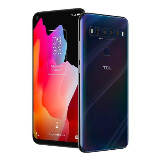 Tcl 10l Smartphone
