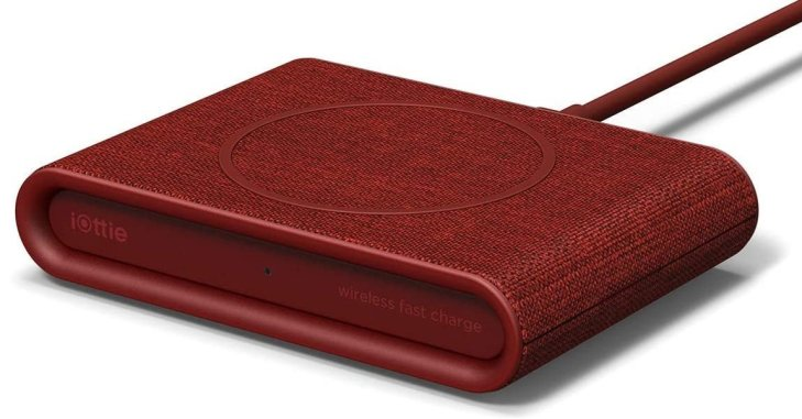 iOttie iON Wireless Mini Red