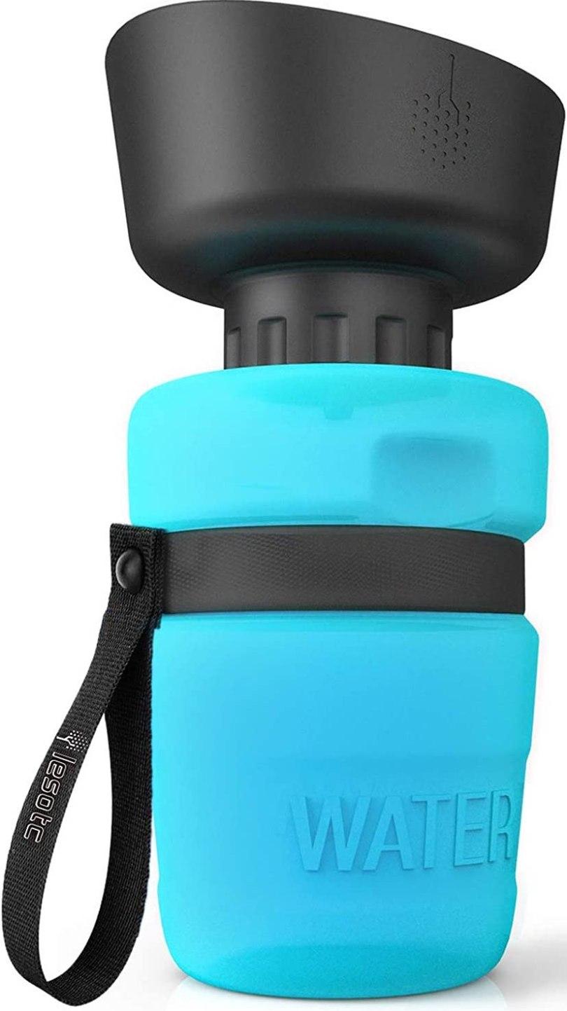 Lesotc Pet Water Bottle Render Cropped