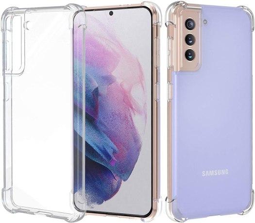Best Samsung Galaxy S21 Plus Cases 2021 28